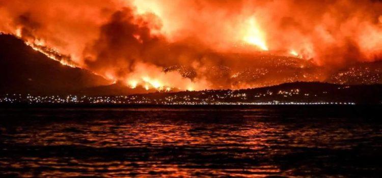 O Δήμος Αγίας Νάπας στηρίζει τους πληγέντες Δήμους της Ελλάδας