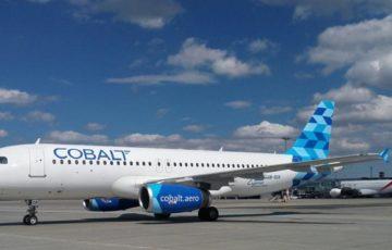 Cobalt Airlines – Μέτρα και κίνητρα για αντικατάσταση των θέσεων από άλλους αερομεταφορείς