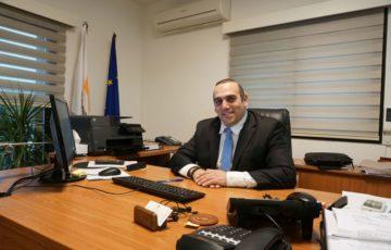 """Γιάννης Καρούσος στον Πολίτη: """"Έτσι θα μειώσω την κίνηση στους δρόμους"""""""