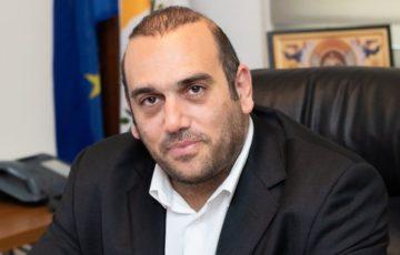 Γ. Καρούσος στην Καθημερινή: Σε τροχιά υλοποίησης 1 δισ. ευρώ δημόσια έργα
