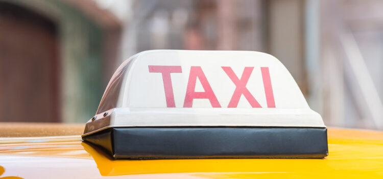 Καθορισμός Σταθερών Κομίστρων Ταξί από και προς τα Αεροδρόμια