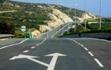 Τροποποητικός Νόμος για την ασφάλεια των οδικών υποδομών