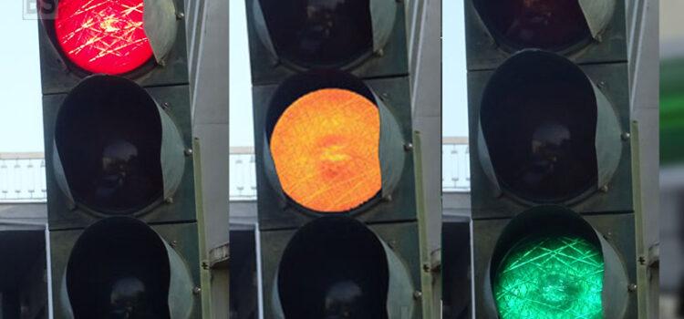 Προκήρυξη για αντικατάσταση φωτεινής σηματοδότησης σε Λάρνακα και Αμμόχωστο