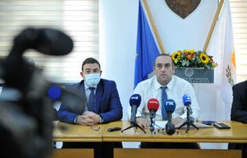 Υπογράφηκε το συμβόλαιο για την ανέγερση του Νέου Κτηρίου της Προεδρίας της Κυπριακής Δημοκρατίας